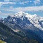 旅遊 | 白朗峰 環道健行