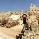 旅遊 | 北以色列 古蹟層疊