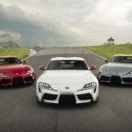 才剛上市就有瑕疵 BMW宣布召回少數「Toyota Supra」