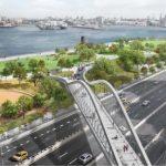 市府承諾東河防洪計畫施工期 將維持部分東河公園開放