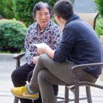 仁愛中心的PACE計劃致力於提供給不斷增加的老年護理需要