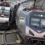 紐時:北澤西海岸線 全美最差通勤列車