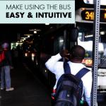 新州通勤倡議組織 促改進巴士準點率