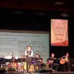 校園民歌慈善演唱 法拉盛文藝中心舉行
