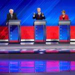 民主黨總統初選辯論 本月達12人創歷史紀錄