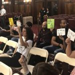 監獄案公聽 市議員:若支持對不起選民