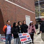 聲援狀告哈佛歧視案 SFFA捐款網站一度當機