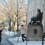 哈佛招生歧視案 亞裔兩派針鋒相對