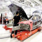 Tesla購初創公司 發展網約機器人計程車