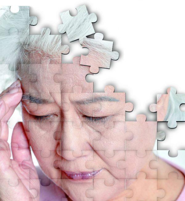 醫藥|嗅覺失靈 失智早期警訊
