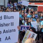 歧視亞裔案宣判  哈佛學生欣喜:平權行動受肯定