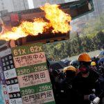 反送中抗議潮衝擊香港房地產 屋主降價20%成交