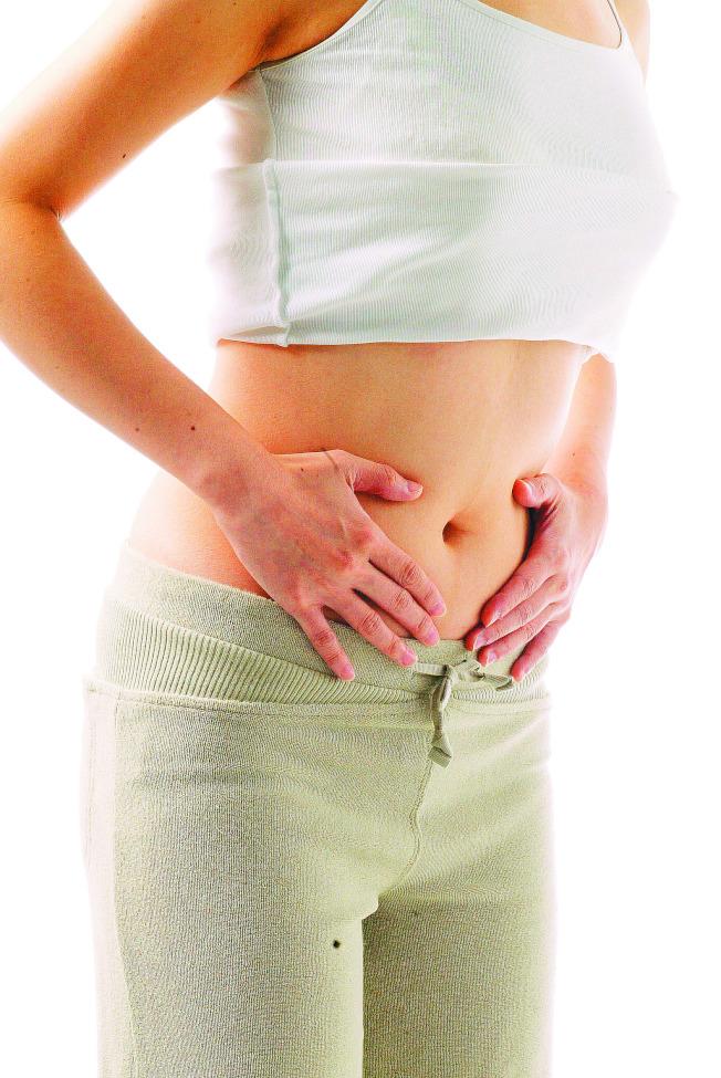 大腸癌轉移 溫熱化療續命