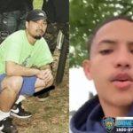 持刀結夥搶單車 亞裔男子被通緝