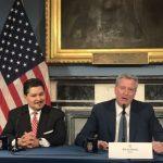 紐約將建20所新校 包括改造老校 資金3200萬元