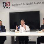 美國菸油協會 反對洛縣全面禁電子菸