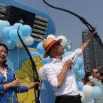 韓國瑜:我的民調支持度 還是非常強大