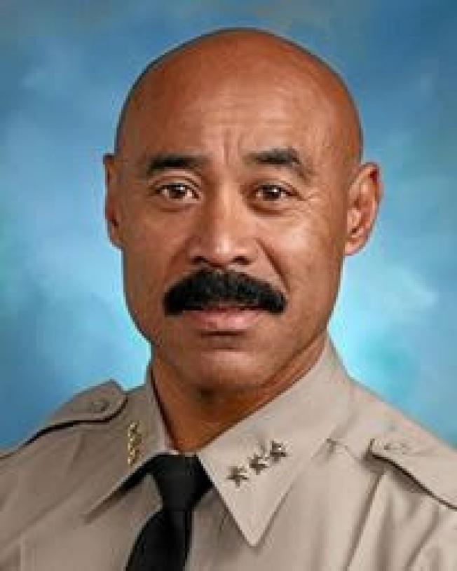 Cecil Rhambo接任LAX警局局長。(LAX提供)