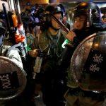 中槍學生被控暴動、襲警 逾4500人連署怒批警察濫權