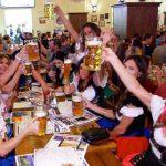 無限暢飲賭城10月歡慶德國啤酒節