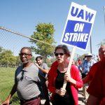 華倫公布勞工計畫 挺工會擴勞工權益