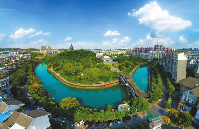第二屆世界川菜大會在資陽舉行。(取材自華西都市報)