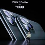 蘋果增加下單iPhone 11系列 多達10%