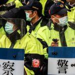 香港蒙面法爭議   台灣集遊法怎麼訂