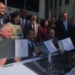 金線延長工程簽約敲定 2028年完工
