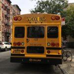 紐約公校校車GPS被指無用 教育局負責人遭解僱