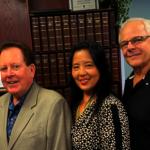 國際華人律師事務所談政治庇護申請程序