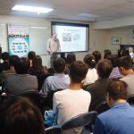 新學友教育學習中心舉辦免費升學講座