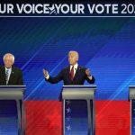 美國大選/華倫募款略低桑德斯、遠勝白登 民主黨進步派前途看好