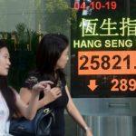 股匯重貶 金管局安撫:金融穩健不受影響