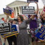 最高法院同意聽取路州墮胎法律上訴案 或重塑憲法墮胎權
