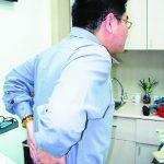 腿發麻疼痛…竟然是轉移性腫瘤