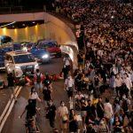 香港殖民時期緊急法 一國兩制派上用場