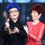 張小燕入行66年 拋震撼彈「跟你們好好說再見」女演員們哭成一片淚海