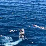 警匪海上追逐相撞 毒販發慈悲救起落水警 仍被捕