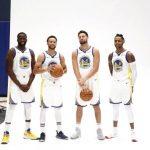 NBA/勇士目前最大挑戰是什麼? 格林親曝球隊真實情況