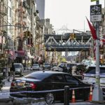 慘死街頭 83歲華裔遊民 數月前也曾被打重傷