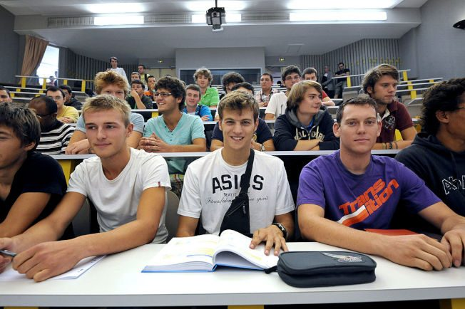大學新鮮人最易犯的錯…教授傳「6大心法」