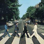 披頭四專輯「艾比路」隔50年再登榜首