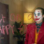 「小丑」周末首映 創10月票房紀錄