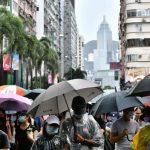 香港抗爭地圖再上架 環時嗆蘋果「暴徒幫手」