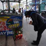 華埠4遊民遭爆頭身亡 西語裔兇嫌認罪
