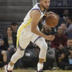 NBA/讚三分球改變籃球樣貌 皮朋:不會有第二個柯瑞