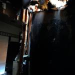 中餐廳遭盜竊、縱火 損失逾十萬