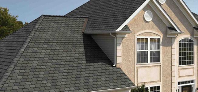 專業的Max Long屋頂換新維修公司,使您的屋頂亮麗耐用