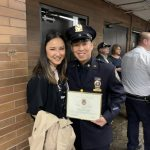 樂於助人 2華裔晉升警探 不忘初心服務社區